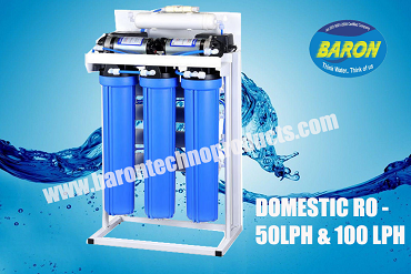 Commercial Ro Water Purifier In Hyderabad 07097212013 Baron Techno Products